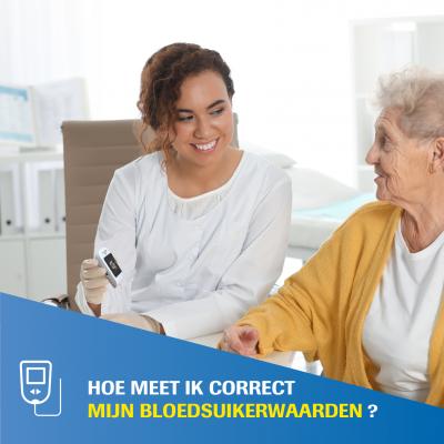 De bloedglucosemeter: wat is het en hoe gebruik je het?