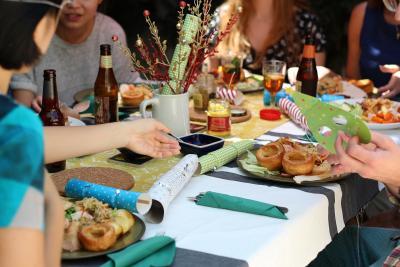 Feest vieren met diabetes