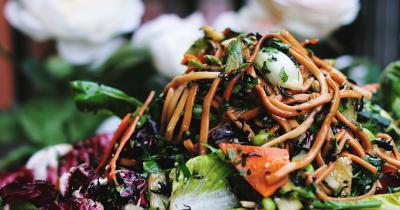 Vegetarisch eten: de voor- en nadelen voor mensen met diabetes