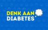 Denk aan diabetes